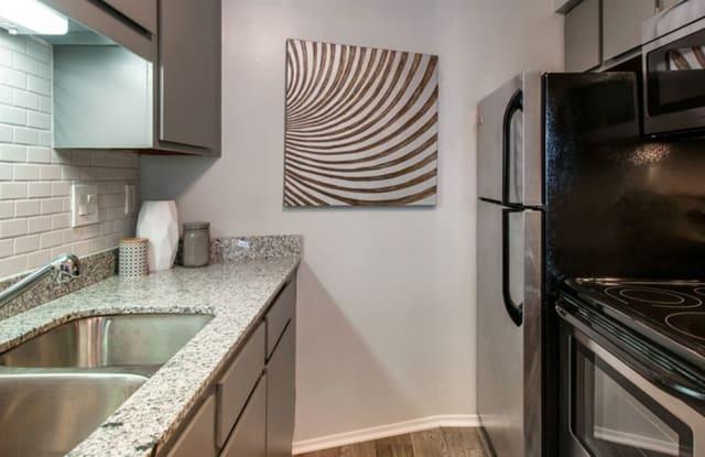 The Sylvan Apartment Nashville