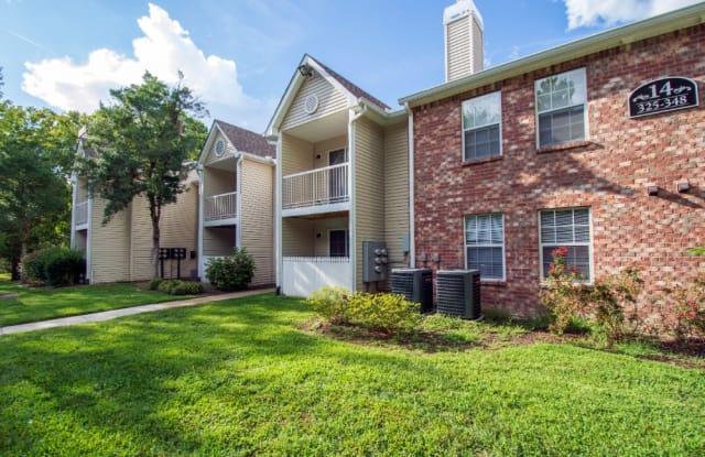 The Trails Apartments Apartment Nashville