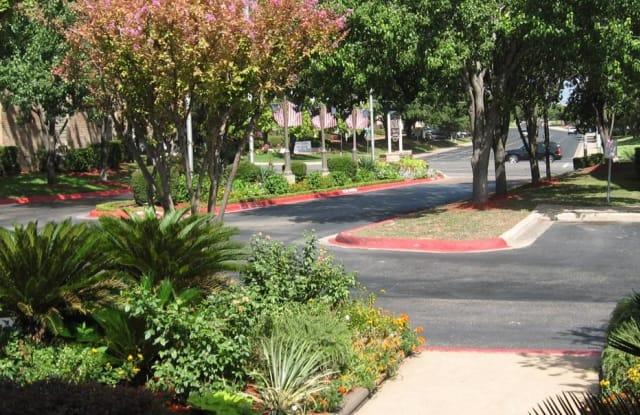 The Trails of Walnut Creek Apartment Austin