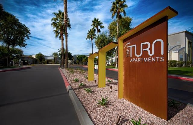 The Turn Apartment Phoenix