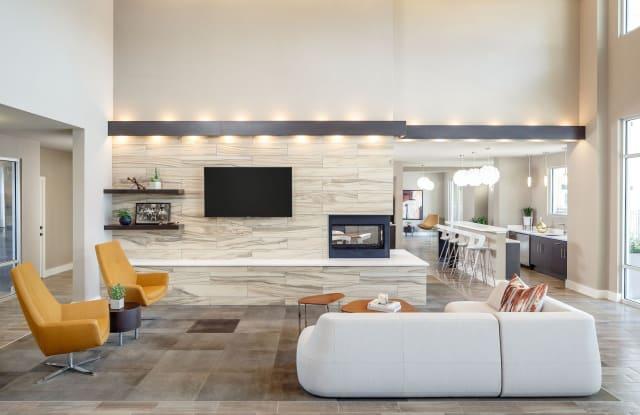 The Upton at Longhorn Quarry Apartment San Antonio
