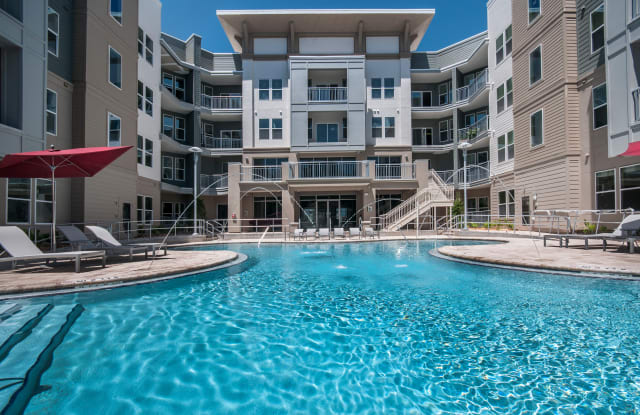 The Uptown at St. Johns Apartment Jacksonville