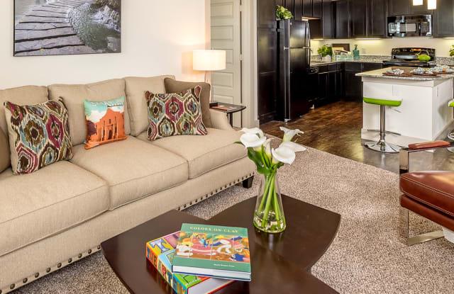 The Vance at Huebner Oaks Apartment San Antonio