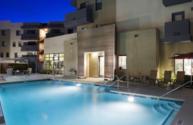 The Venue Apartment Las Vegas