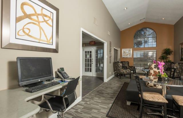 The Vibe Apartment Austin