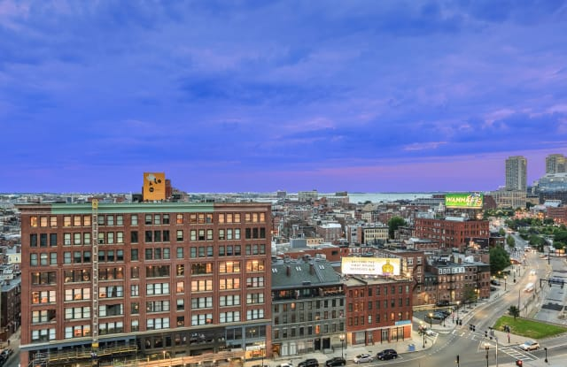 The Victor by Windsor Apartment Boston