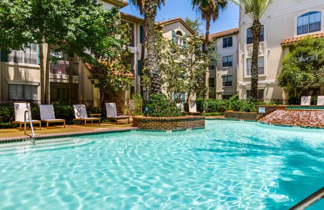 The Village At West University Apartment Houston