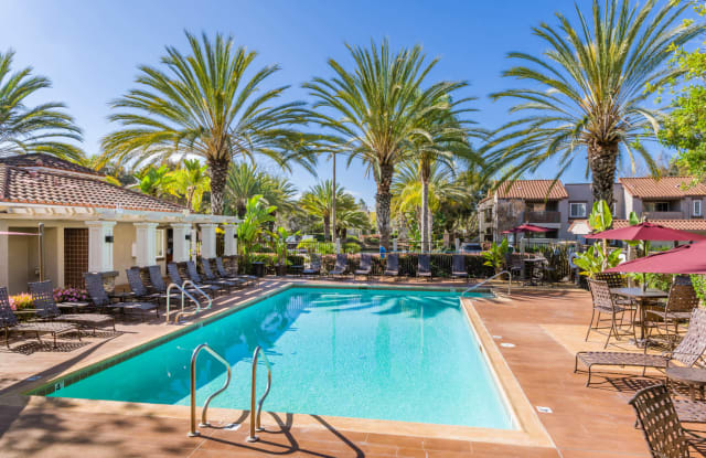 The Village at Del Mar Heights Apartment San Diego