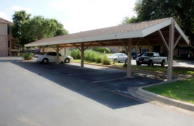 The Village at Gracy Farms Apartment Austin
