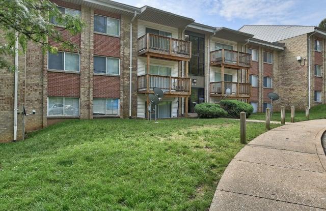 The Village at Jones Falls Apartment Baltimore