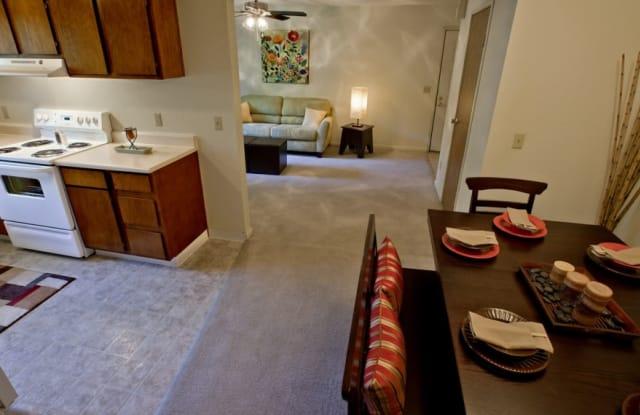 The Villages at Dover Glen Apartment Nashville