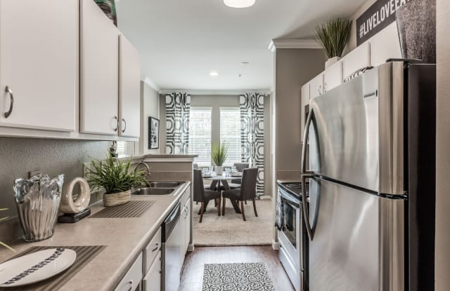 The Villages of Cypress Creek Apartment Houston