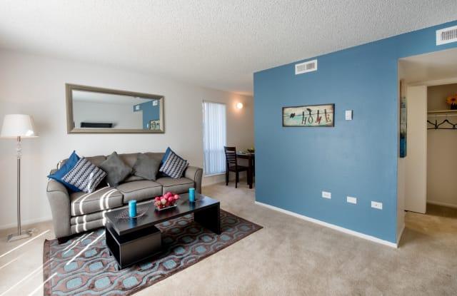 The Villas on 76th Apartment Denver