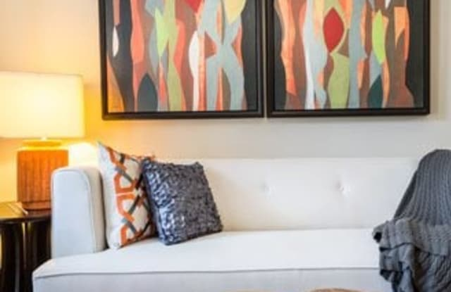 The Viv on West Dallas Apartment Houston