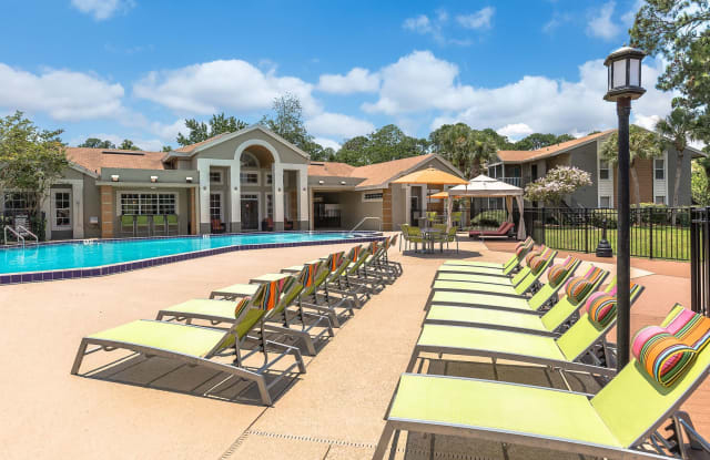 The Vue at Baymeadows Apartment Jacksonville