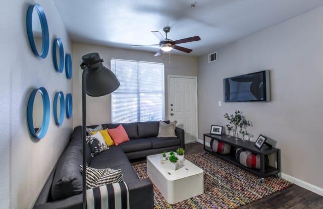 The Vue Apartment Austin