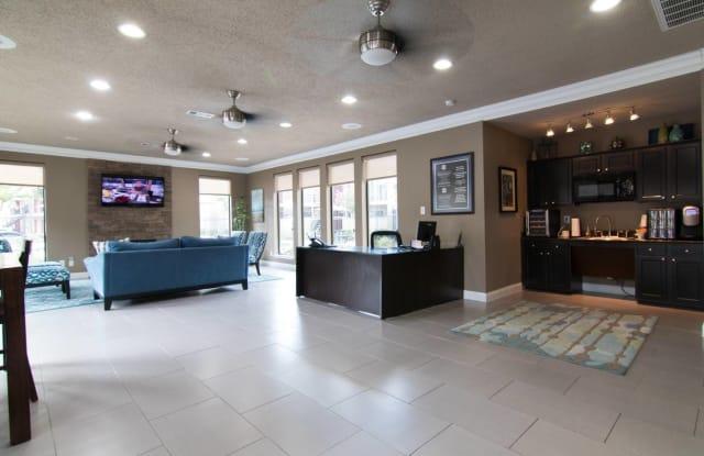 The Waverly Apartment Houston