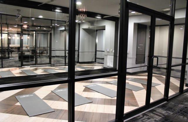 The Westheimer Apartment Houston