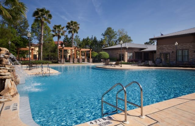 The Wimberly At Deerwood Apartment Jacksonville