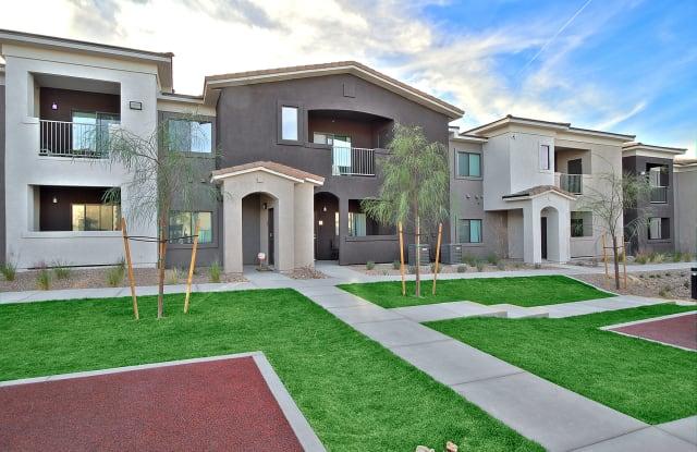 The Wyatt Apartment Las Vegas