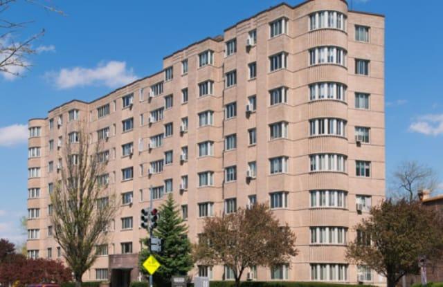 The Yorkshire Apartment Washington