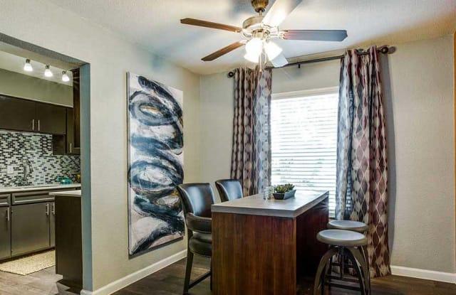 The Zeke Apartment Dallas
