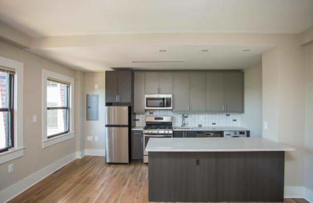 Third & Rhode Apartment Washington