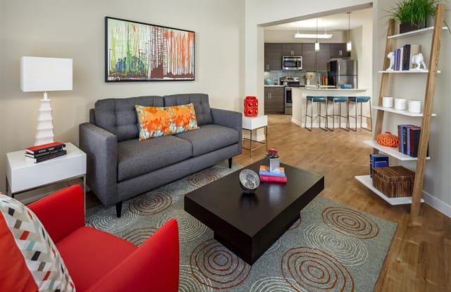 Thirty Oaks Apartment San Antonio