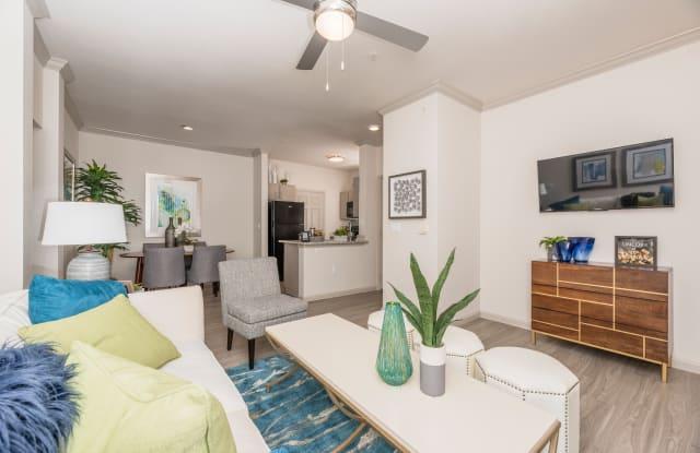 Thornbury Apartment Houston