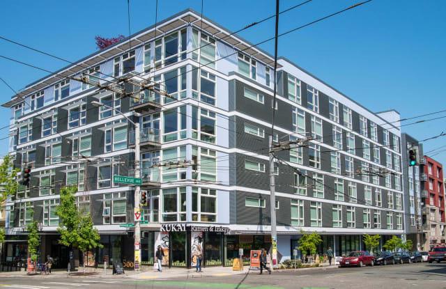 Three20 Apartment Seattle