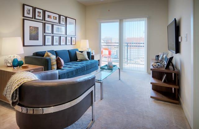 Three30Five Apartment Charlotte