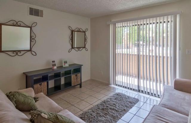 Tierra Santa Apartments Apartment Phoenix