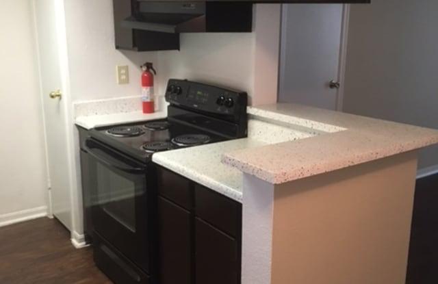 Tiffany Bay Apartment Houston