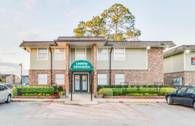 Tiger Plaza Apartment Baton Rouge