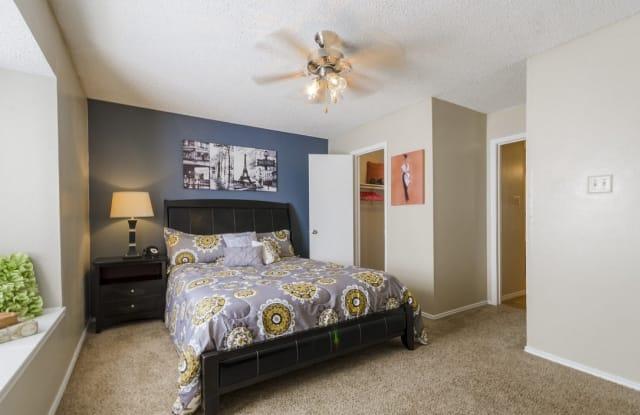 Timber Ridge Apartment San Antonio