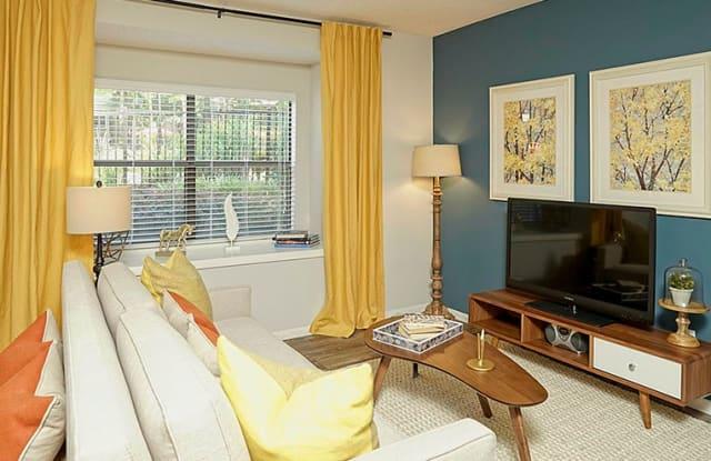 Timbercreek Apartment Charlotte