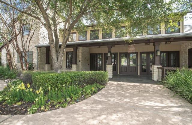 Tintara at Canyon Creek Apartment Austin