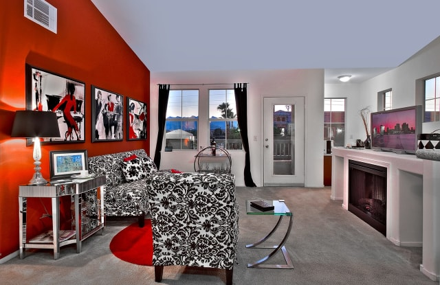 Tivoli Apartment Las Vegas