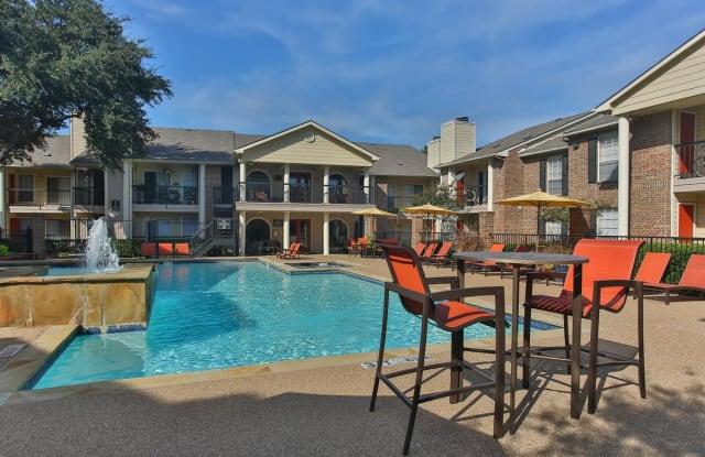Toscana Apartment Dallas