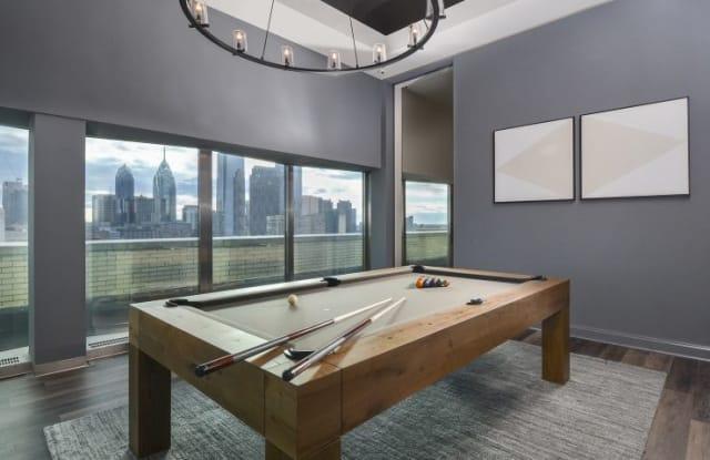 Tower Place Apartment Philadelphia