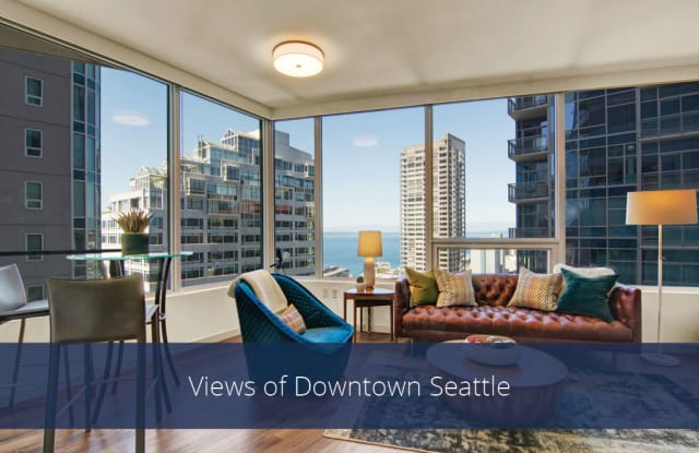 Tower12 Apartments Apartment Seattle