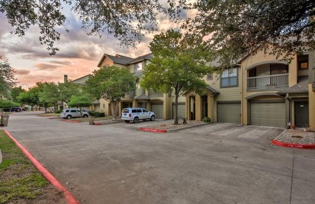 Townhomes at Sendera Trails Apartment Austin