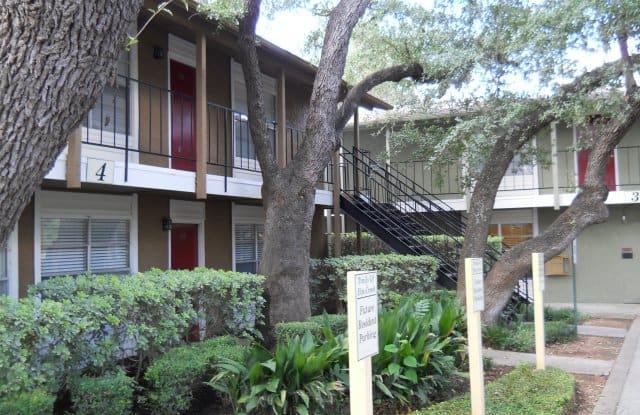 Trails of Elm Creek Apartment San Antonio