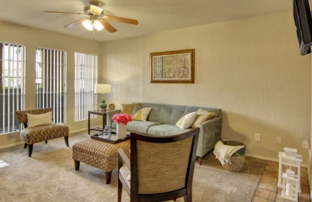 Trailside at Hermosa Pointe Apartment Phoenix