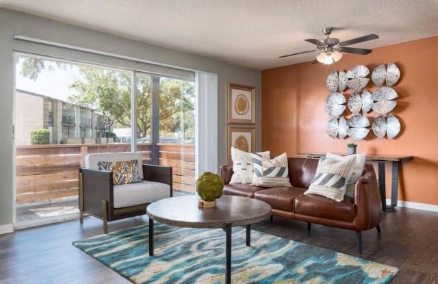Tree House Apartments Apartment Jacksonville