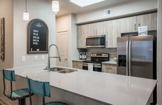 Trillium Terrace Apartment Austin