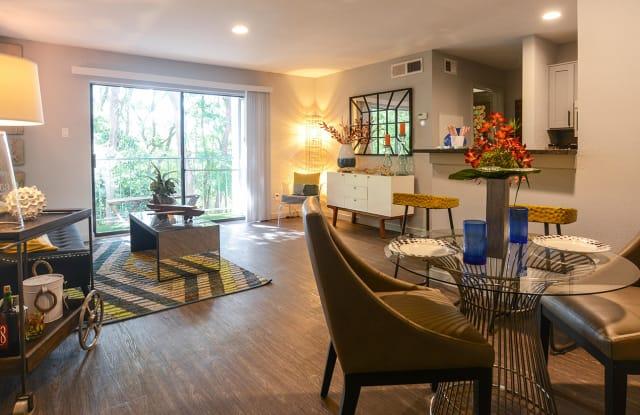 Trio Apartment Austin