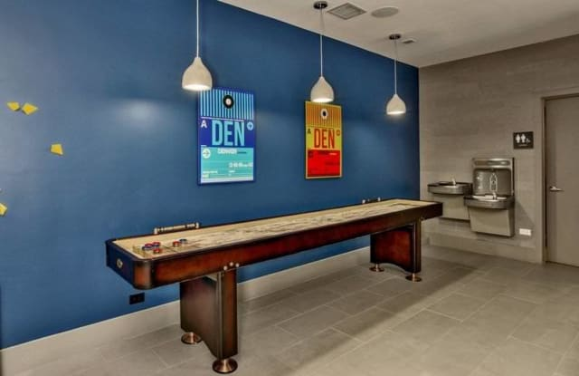 Trivium Apartment Denver