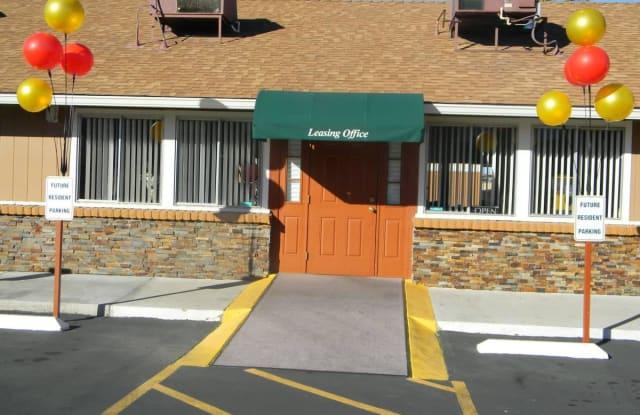 Tropicana Village Apartment Las Vegas