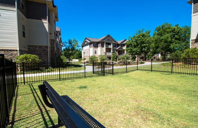Tryon Park at Rivergate Apartment Charlotte